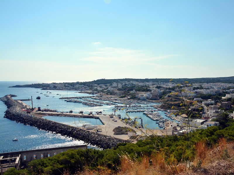 Santa Maria di Leuca: Gallipoli Guide