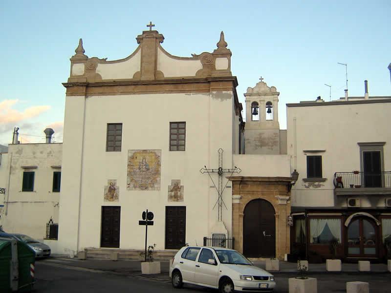Santa Maria della Purità