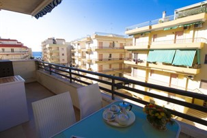 accommodation in gallipoli italy: Savonarola Apartment