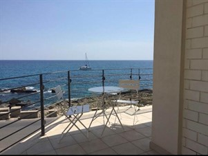 accommodation gallipoli: Bay View Casa vacanze